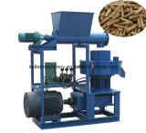Máquina de madera de la pelotilla de la biomasa para hacer la pelotilla del serrín
