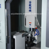 High Precision CNC Engraving and Milling Machine com Automatic Changer Ferramenta (RY540T)