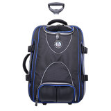 Мешок руки багажа вагонетки напольных спортов Leixure способа перемещая