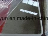 100% Maagdelijke 1220X2440 4 ' x8 de Witte Acryl Rode Stevige Kleur 4X8 voet van de Plaat