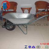 Beautiful Yard Garden Trolley Hand Wb7201 Carrinho de mão e carrinho de mão de roda