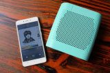 Altavoz sin hilos portable del color de Bluetooth Soundlink