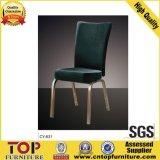 Chaise élégante et durable pour location de meubles pour événements