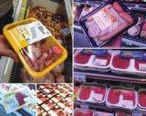 Macchinario completamente automatico di Sealing&Packaging del contenitore di alimento del programma di alta qualità
