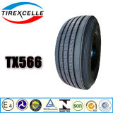 165/65r13, Super Long Mileage Passenger Car Tyre, PCR Tires를 가진 Maximum Economy