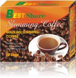 El mejor Share Slimming Coffee para Weight Loss