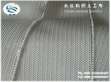 Geotextil no tejido perforado aguja de la fibra de grapa del animal doméstico