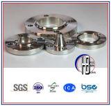 Slip inoxydable sur bride ASTM (American Standard)