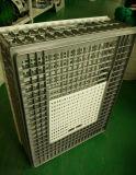 Cage se pliante de transport en plastique animal/cage transport de pigeon