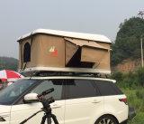 مسيكة أرنب برّيّة قشرة قذيفة سقف أعلى خيمة مع علامة تجاريّة لأنّ يخيّم