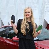 Selbstzusatzgerät Truk Sprung-Starter mit nachladbarer Batterie