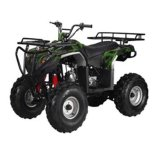 4000W Electric Quad ATV (nuovo)