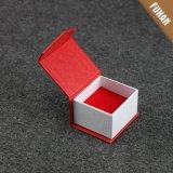 Verpakkende Vakje van het Document van de Gift van de Juwelen van Hangzhou het Fuhan Aangepaste