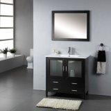 Раковина тщеты шкафа ванной комнаты фарфора высокого качества (SN5005-100)