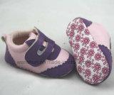 Ботинки младенца Ws1003 тапок