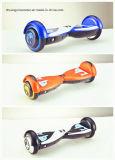 Las dos ruedas más nuevas vespa eléctrica elegante Hoverboard de 4.5 pulgadas para los niños