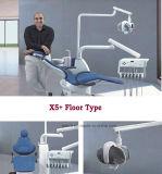 Конструкция способа Humanized типом с устоичивым типом блоком пола коробки управления зубоврачебным (тип X5+Floor)