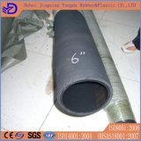Boyau à haute pression en caoutchouc de vapeur de la température élevée En853