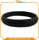Abnehmer-Entwurfs-Firmenzeichen-SilikonWristband