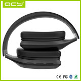 Auscultadores Foldable de Bluetooth dos auriculares do estéreo de Bluetooth 4.1 para o MP3