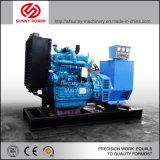 de driefasen Macht van de Generator door de Goedgekeurde Dieselmotor van Cummins/Ce/Energie - besparing