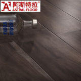 熱いSale 12mm Gray Color Laminate Flooring (AS0008-8)