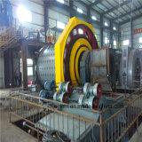 원료 가는 공 선반의 중국 제조