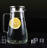 POT freddo della bevanda di Borosilicate di vetro della caldaia del tè del POT del POT termoresistente della spremuta