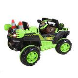 Heiße verkaufenkinder genehmigten Fahrt auf Auto, Kind-elektrisches Auto-Spielzeug (OKM-776)