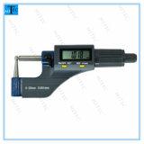 Микрометр пробки цифров измеряя аппаратур