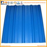 Mattonelle di tetto del PVC
