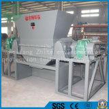 Plastica/gomma/legno/gomma residui che ricicla la macchina della trinciatrice