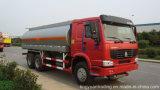 De Vrachtwagen van de Olie HOWO met Haute Qualité