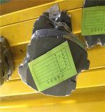 Fabrique les garnitures de frein avant automatiques D1412 pour le frein Pads30793943 de Volvo