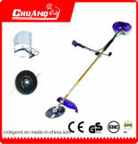 Sholder Brush Cutter Cutting Rice