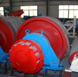 Haltbares Lagged Pulley/Heavy Pulley/Mining Pulley für Belt Conveyor