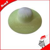 Sombrero de paja de las mujeres, sombrero de papel flojo, sombrero de papel, sombrero de paja