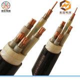 Cabo distribuidor de corrente da alta qualidade e cabo de fio