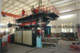 Qualitäts-gutes Renommee HDPE Plastikblasformen-Maschine