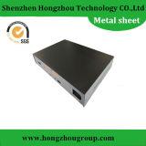 China fabrica peças de fabricação de chapa metálica personalizada
