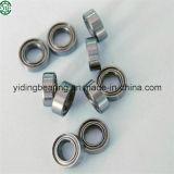 Rodamiento de cerámica híbrido del acero inoxidable de S686c 2RS con la talla 6X13X5m m