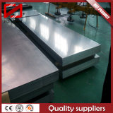 Hoja de aluminio de la placa de la aleación (1050/1060/1100/3003/3004/3102/5052/5182/5183/5754/6061 T6/6063/7075/2024/2A12/7A04/8011)