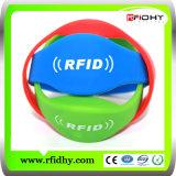 Fördernder Code Sli RFID des RFID Wristband-I Wristband
