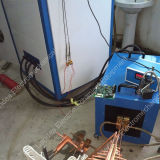 De gemakkelijke Magnetische Energie van de Verrichting - het Verwarmen van Inducion van de Frequentie van de besparing Ultrasone Generator