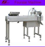 Machine à emballer de crème glacée glacée