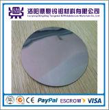 Luoyang 제조자 공급 99.95% 이상 사파이어 성장하고 있는 로를 위한 순수한 몸리브덴 장