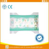 Pañales disponibles del bebé de la alta calidad con precio económico
