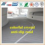 Hochwasser Resistance Anti-Slip Flooring mit Temperature/Rolling/Wear Resistance