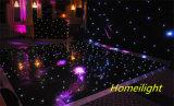 12*12FT 단계를 위한 결혼식 별 지면을%s 최신 LED 별빛 댄스 플로워