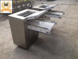 Pâte automatique Sheeter pour la pâtisserie avec 450kgs par heure (XT-500)